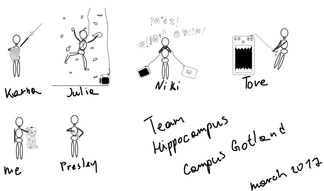 team hippocampus